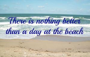 Beach Life Quotes Coastal quote: beach life