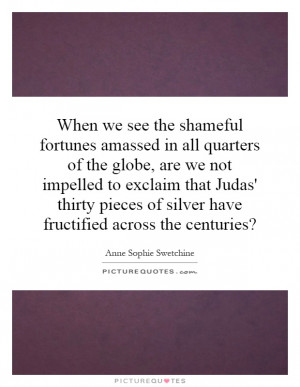 ... Have Fructified Across The Centuries? Quote | Picture Quotes & Sayings