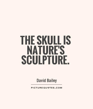 Skull Quotes and Sayings