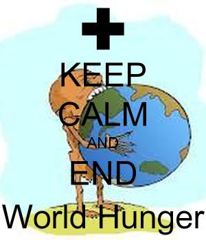 End World Hung...