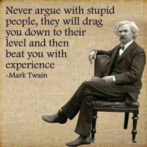 Mark Twain Quotes Stupidity (1)