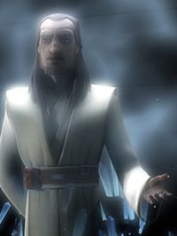 qui gon jinn you have grown strong and powerful just as i imagined ...