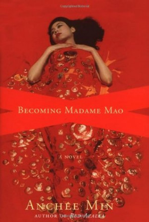 "Start by marking ""Becoming Madame Mao"" as Want to Read:"