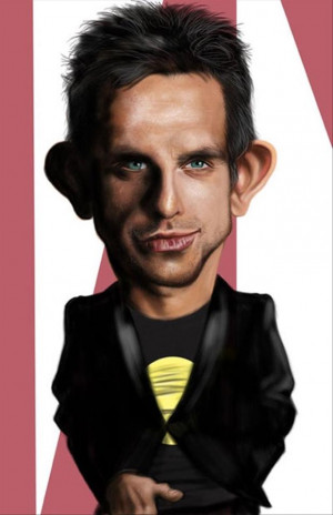 ... caricatures and cartoon drawings of famous people funny pictures