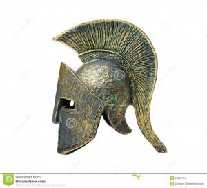 Greek Spartan Shield...
