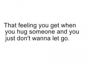 Dont Wanna Let Go