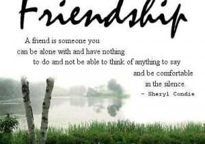 Quotable Quotes Love Friendship ~ Index of /