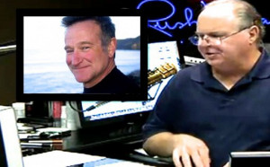 Limbaugh Uses Public Radio To Exploit Robin Williams - Here's How The ...