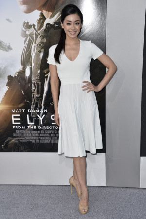 Aimee Garcia Pictures