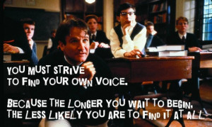 ... Quotes from Dead Poets Society That Every Student Should Swear By