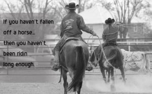 Inspirational Horse Quotes