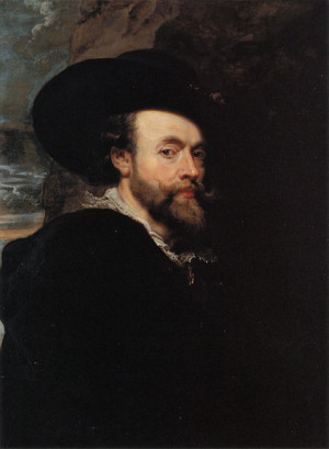 439px-Self-portrait_by_Peter_Paul_Rubens