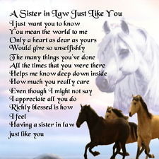 Sister In Law Quotes Images Sister in law