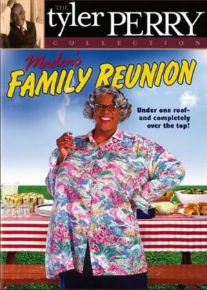 ... 2000 titles madea s family reunion madea s family reunion 2002