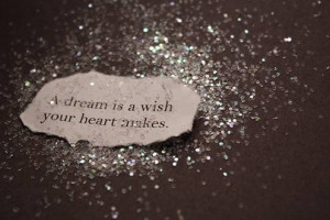 weheartit.comenglish, quotes, sayings, positive, cute, dream, short