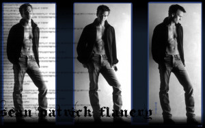 Sean Patrick Flanery Sailor