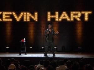 Kevin Hart Unc...