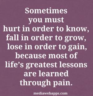Hurt Feelings Poems Hurt Feelings Quotes Hurt Feelings Sayings Love