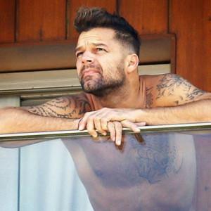 Ricky Martin Quotes