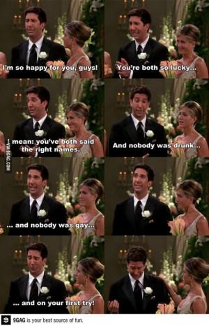 Friends Tv Show Tumblr Quotes