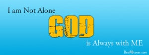 God Facebook Timeline Profile Cover