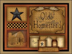 Olde Homestead