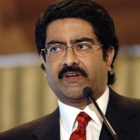 The Super Rich who are Made in India - Kumar Mangalam Birla