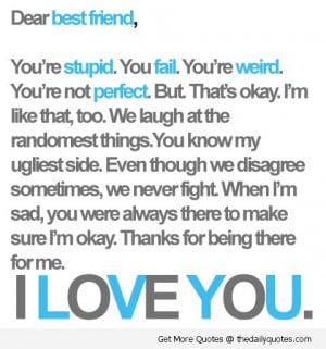 cute things to draw for your best friend | Best Friend, I Love You ...