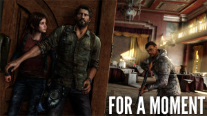 Little Touch of The Last of Us