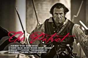The Patriot.....