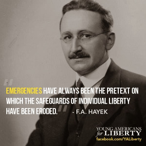 more hayek all the difference in the world hayek