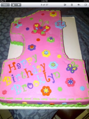 Search Results for: 1st Birthday Cakes