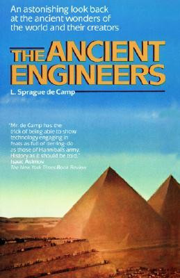 Ben McGinlay's Reviews > The Ancient Engineers