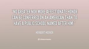 Herbert Hoover Quotes /quote-herbert-hoover-no-