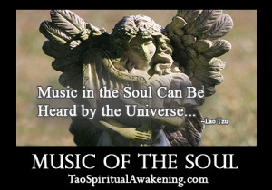 Quotes About Music And Soul