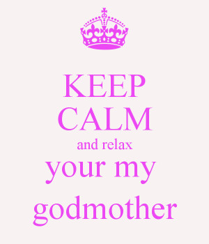 Godmother Quotes Image...