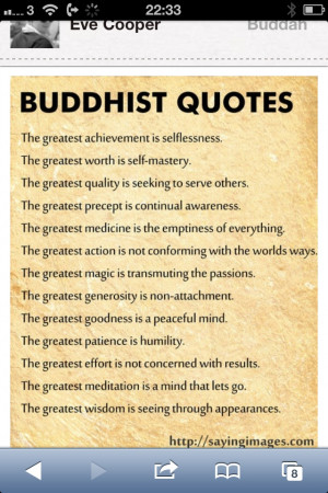 peace #Buddhism #quotes
