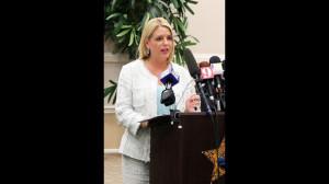Pam Bondi, Florida, Republican National Convention
