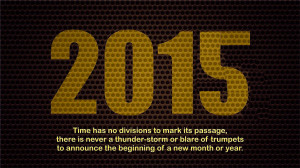 Happy new year 2015 quotes - Happy New Year To You