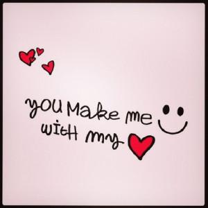 Instagram photo by @love (Love Quotes)   Statigram
