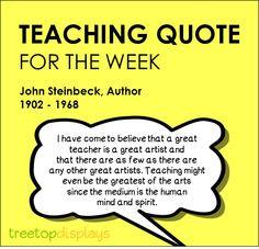 Quotes For Kindergarten Teachers ~ Kindergarten Teacher Quotes ...