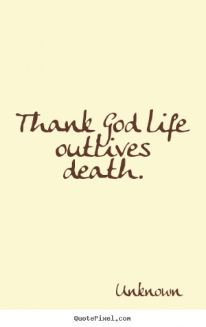 Family Death Quotes