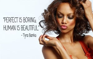 Tyra Banks Quotes About Beauty