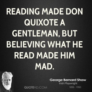 quotes about success by george bernard shaw