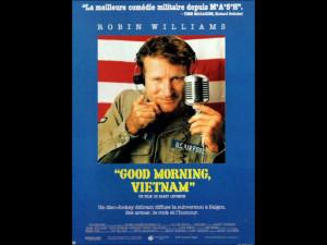 good morning vietnam quotes its hot