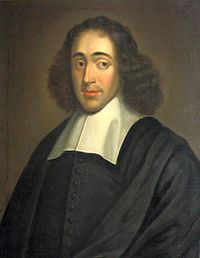 Quotes by Baruch Spinoza