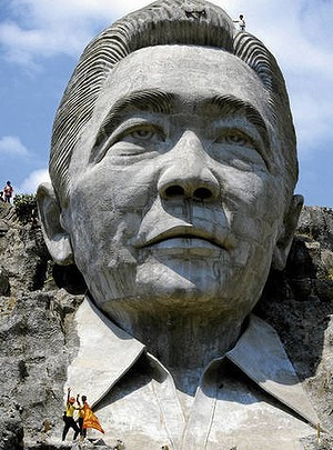 Ferdinand Marcos Young