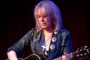 Lucinda Williams' Father, Miller Williams, Dies