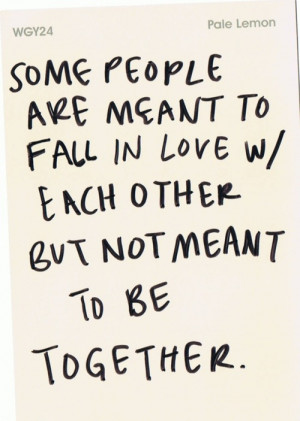 love quotes relationships couples falling in love falling out of love ...