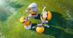 A113Animation: Despicable Me 2 Review - Illuminatingly Hilarious ...